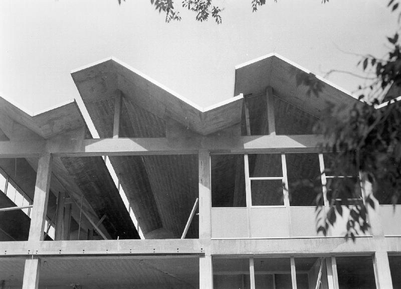 Mark Ketchum S Concrete Shell Photo Gallery